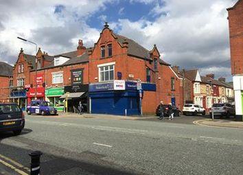 Thumbnail Retail premises for sale in 563 Prescot Road, Old Swan, Liverpool, Merseyside