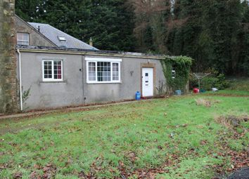 Thumbnail 2 bed flat for sale in Flat 3, Park House, Dunragit
