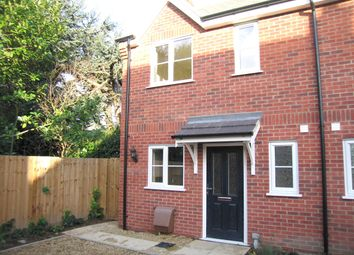 Thumbnail 2 bed property to rent in Granger Close, Wisbech