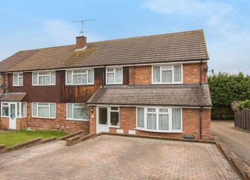 Thumbnail 5 bed semi-detached house for sale in Darvell Drive, Chesham