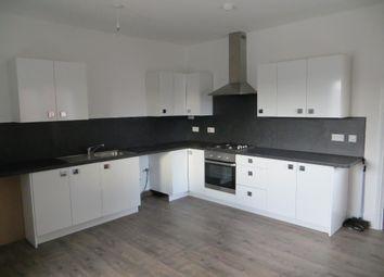 Thumbnail 1 bed flat to rent in Endike Lane, Hull