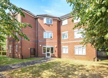 Thumbnail 1 bed flat for sale in Ashdene Gardens, Reading, Berkshire