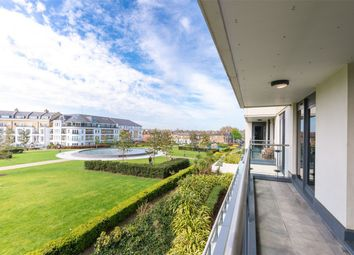 Thumbnail 2 bed flat for sale in Boxtree House, Lensbury Avenue, London