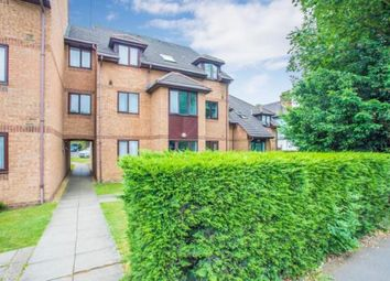 Thumbnail 1 bed flat for sale in Savanna Court, Rickmansworth Road, Watford, Hertfordshire