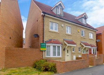 4 bed semi-detached house for sale in Casterbridge Road, Taw Hill, Swindon SN25