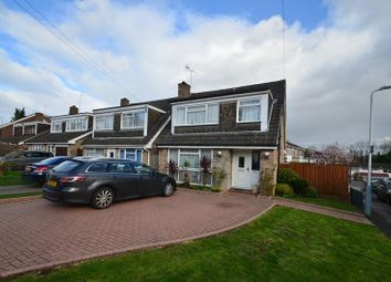Thumbnail 3 bed detached house to rent in The Drive, Northwood