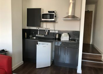 Thumbnail 1 bed flat to rent in Citygate, St.Sepulchre Gate, Doncaster