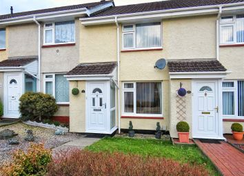 Thumbnail 2 bedroom terraced house for sale in Deveron Close, Plympton, Plymouth