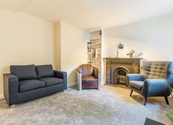 Thumbnail 1 bed flat for sale in Milverton Street, Kennington