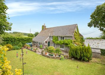 Thumbnail 4 bed detached house for sale in ., Holne, Newton Abbot