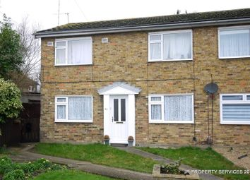 Thumbnail 2 bed maisonette for sale in Hardy Way, Enfield