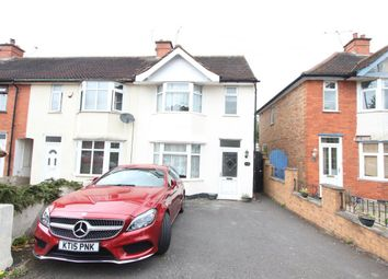 Thumbnail 3 bed property to rent in Tudor Road, Hinckley