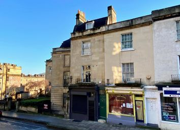 1 bed flat for sale in Nelson Place East, Bath BA1