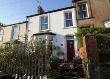 Thumbnail 3 bed property for sale in Addison Terrace, Lostwithiel