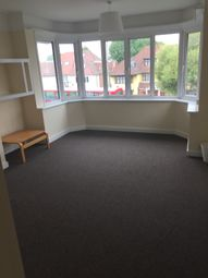 Thumbnail 3 bed flat to rent in Finchley Road, Golders Green/Hampstead