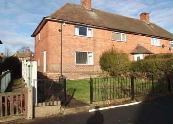 2 bed semi-detached house for sale in Longmead Drive, Nottingham, Nottinghamshire NG5