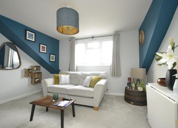 Thumbnail 2 bed flat to rent in Top Floor Flat, Chesterfield Road, St. Andrews