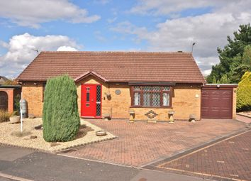 Thumbnail 3 bed bungalow for sale in Wood Close, Donnington, Telford