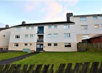 Thumbnail 3 bed flat for sale in Glenelg Quadrant, Glasgow