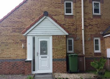 Thumbnail 1 bed semi-detached house to rent in Halvergate Close, Sunderland