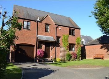 Thumbnail 4 bed detached house to rent in Stonecroft Close, Bishops Cleeve