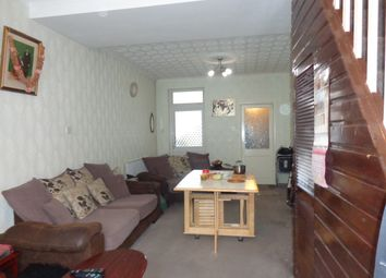 Thumbnail 4 bed terraced house to rent in Flax Road, Leicester