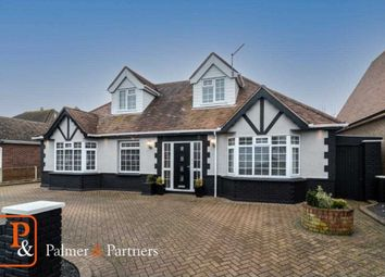 Thumbnail 5 bed bungalow for sale in Bedford Road, Holland-On-Sea, Clacton-On-Sea