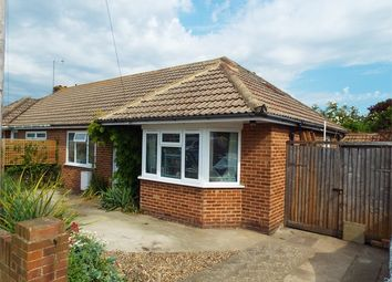 Thumbnail 2 bed semi-detached bungalow for sale in Sandwood Road, Ramsgate