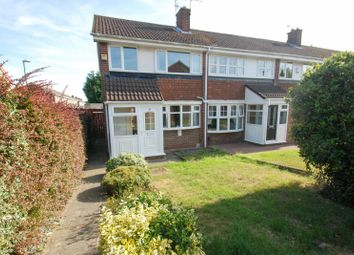 3 bed terraced house for sale in Tarragon Way, South Shields NE34