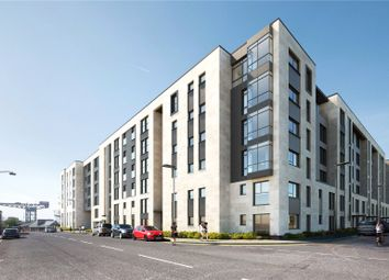 Thumbnail 3 bed flat for sale in Plot 5, - Square, Minerva Street, Glasgow