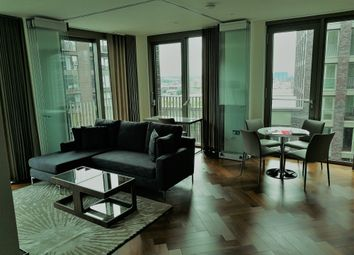 Thumbnail 1 bed flat for sale in Capital Building, 8 New Union Square, London