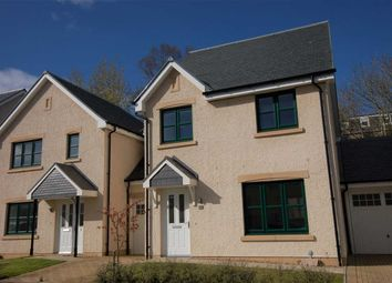 Thumbnail 3 bed property for sale in Lady Campbells Court, Dunfermline
