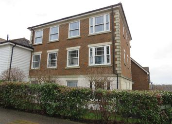 Thumbnail 2 bed flat for sale in Middle Village, Haywards Heath