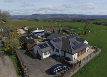 Thumbnail 5 bed detached bungalow for sale in The Garth, Grassgill, Appleby-In-Westmorland, Cumbria