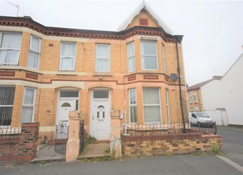 Thumbnail 4 bed detached house to rent in Kenilworth Road, Wallasey
