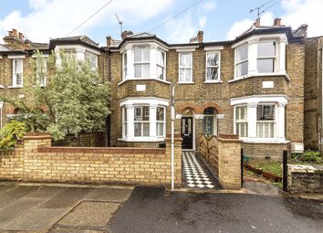 4 bed terraced house to rent in Hamilton Road, London SW19