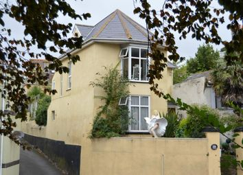 Thumbnail 5 bedroom link-detached house for sale in Bitton Park Road, Teignmouth, Devon
