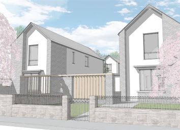 Thumbnail 3 bed detached house for sale in Polmont Road, Laurieston, Falkirk
