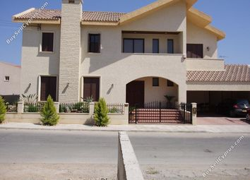 Thumbnail 4 bed detached house for sale in Potamos Germasogias, Limassol, Cyprus