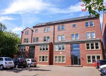 Thumbnail 4 bed flat to rent in Broomfield Crescent, Leeds