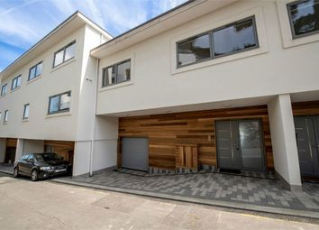 Thumbnail 4 bedroom semi-detached house for sale in Martel View, Le Mont De La Rocque, St Brelade