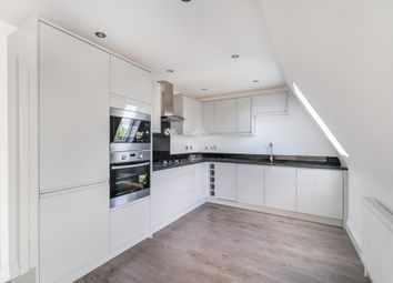 Thumbnail 2 bed flat for sale in Erskine Road, Sutton