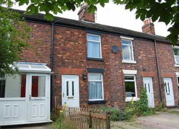 Thumbnail 2 bedroom terraced house for sale in Station View, Elworth, Sandbach