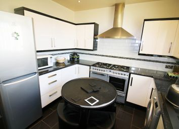 Thumbnail 3 bedroom end terrace house for sale in Burlam Road, Middlesbrough