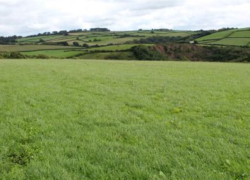 Thumbnail Land for sale in Muddiford, Barnstaple