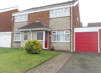 3 bed semi-detached house for sale in Raby Close, Tividale, Oldbury B69