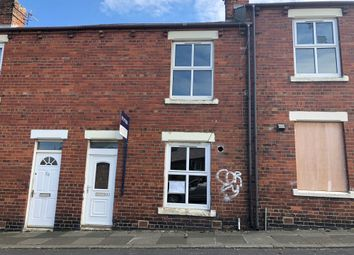 2 bed terraced house for sale in Ashton Street, Easington Colliery, Peterlee SR8