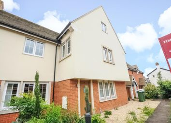 Thumbnail 5 bed detached house to rent in Spicers Yard, Haddenham