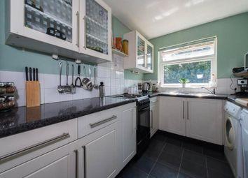 Thumbnail 2 bed flat to rent in Chestnut Manor, Croydon Road, Wallington, Surrey