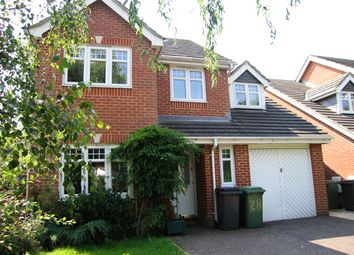 Thumbnail 4 bed detached house to rent in Thyme Avenue, Whiteley, Fareham, Hampshire
